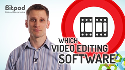 whats the best video editing software