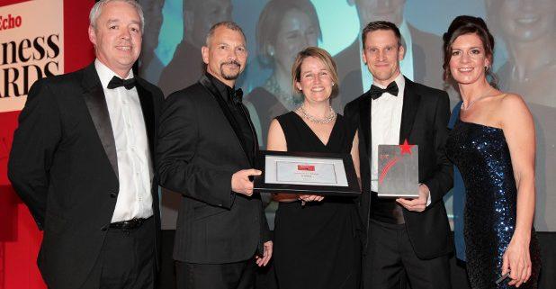 Express & Echo awards